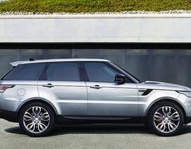 Range Rover Sport có thêm bản động cơ diesel 2.0L