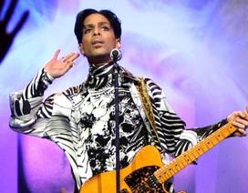 Tình cũ kể về cuộc sống kỳ lạ của ngôi sao quá cố Prince