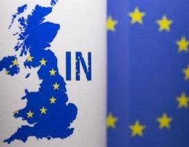 Anh được và mất gì khi rời khỏi EU?