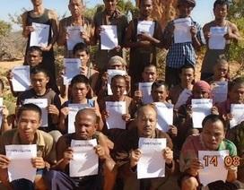 Cướp biển Somalia thả con tin người Việt sau 4 năm bắt giữ