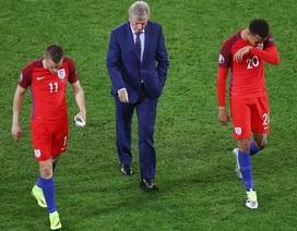 """Anh - Iceland: Nỗi khổ của kẻ mang phận """"khổng lồ"""""""