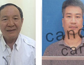Bố đẻ của Giang Kim Đạt bị truy tố về tội rửa tiền