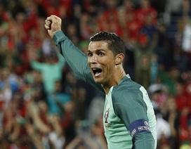 Nhìn lại chiến thắng ngọt ngào của Bồ Đào Nha trước Croatia