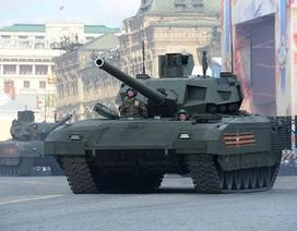 Những mẫu xe tăng nổi bật trong lịch sử 100 năm phát triển