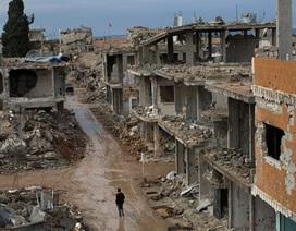 Vì sao cuộc chiến tranh Syria không thể có hồi kết?