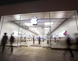Apple sắp chính thức mở cửa hàng tại Việt Nam?