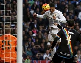 Real Madrid thắng tưng bừng ở trận derby để nuôi mộng vô địch?