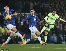 Man City - Everton: Cơ hội phục hận