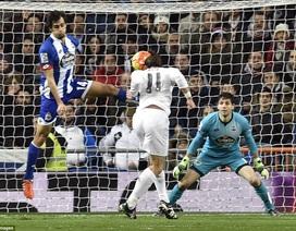 Real Madrid tăng tốc trong cuộc đua vô địch La Liga