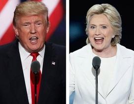 100 ngày khó đoán định của bầu cử Mỹ