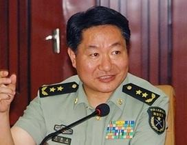 Tướng Trung Quốc lớn tiếng đe dọa về Biển Đông