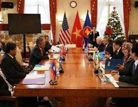 Việt Nam chủ trì phiên họp của Uỷ ban ASEAN tại Mỹ