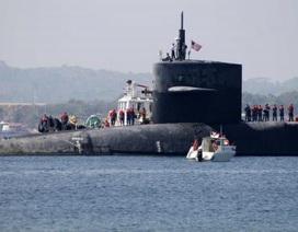 Philippines xem xét lập hạm đội tàu ngầm đối phó Trung Quốc ở Biển Đông