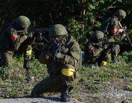 Đặc nhiệm Nga sẽ quyết định cuộc chiến ở Syria