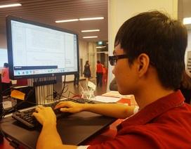 Bộ phận Bình đẳng giáo dục và Hỗ trợ người khuyết tật Đại học RMIT Việt Nam