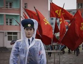 Triều Tiên mời 100 phóng viên nước ngoài tới đưa tin đại hội đảng