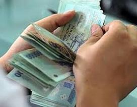 Căn cứ trả lương, thưởng tại doanh nghiệp