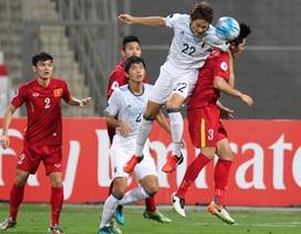 Từ U19 Việt Nam tới đội tuyển quốc gia