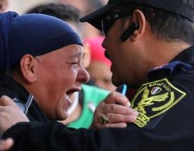 Đánh bom đẫm máu tại nhà thờ ở thủ đô Ai Cập, 25 người chết