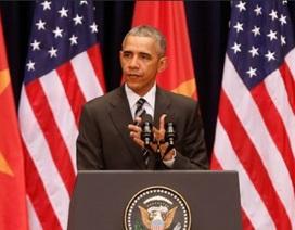 """Vì sao Obama nhắc tới Phan Châu Trinh trong bài phát biểu """"chạm trái tim""""?"""