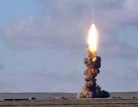 Nga bất ngờ tiến hành thử hệ thống phòng thủ tên lửa
