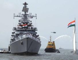 Mỹ-Ấn-Philippines sẽ chặn đứng tham vọng của Trung Quốc ở Biển Đông?