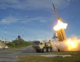 Mỹ lạnh lùng sau phản ứng Nga-Trung về THAAD