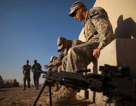 Đưa quân đến Syria, Mỹ lặp lại sai lầm ở Iraq và Afghanistan?