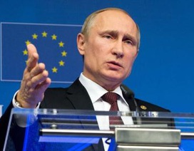 Nga xích lại gần EU bất chấp nhiều khác biệt