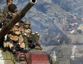 """Tiết lộ kế hoạch """"lạnh người"""" của Ukraina cản trở Crimea sáp nhập vào Nga"""