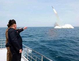 Xung quanh lệnh cấm vận cứng rắn nhất đối với CHDCND Triều Tiên