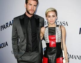 Miley Cyrus đã đính hôn với bạn trai cũ