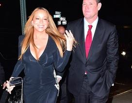 Đường tình sóng gió của Mariah Carey và tỉ phú người Úc