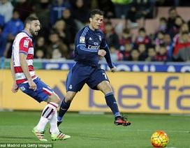 C.Ronaldo muốn gắn bó với Real Madrid thêm hai năm
