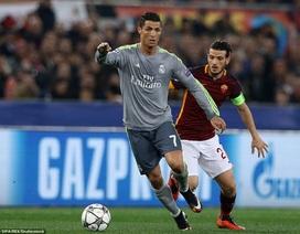 Real Madrid - AS Roma: Chờ cảm hứng từ C.Ronaldo