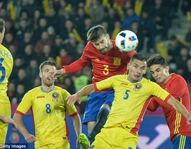 Tây Ban Nha hòa thất vọng trong ngày Casillas lập kỷ lục