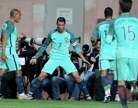 Những bí mật ít ai biết về C.Ronaldo