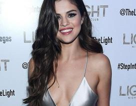 """Selena Gomez không thể xóa nhòa hình ảnh """"người cũ"""" Justin Bieber"""