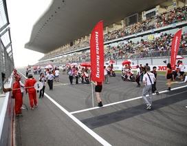 Honda Việt Nam tham gia chặng 5 giải đua Môtô Châu Á ARRC