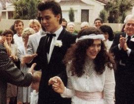 """Vợ cũ lên tiếng bênh vực """"cướp biển"""" Johnny Depp"""