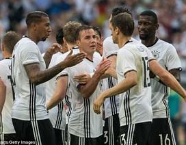 Bảng C - Euro 2016: Nỗi lo của người Đức