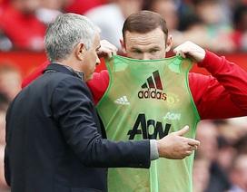 Rooney không còn tương lai tươi sáng ở MU