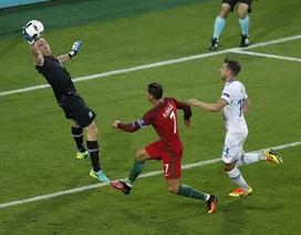 """""""C.Ronaldo toả sáng và Bồ Đào Nha sẽ thắng Áo"""""""