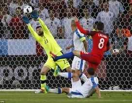 """""""Đội tuyển Anh sẽ vào tới chung kết Euro 2016"""""""