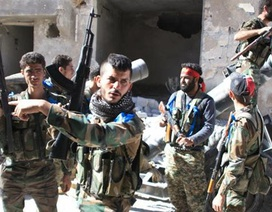 Aleppo - Chiến trường khốc liệt nhất Syria