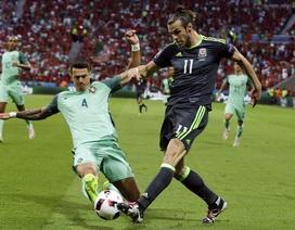 Xứ Wales và Iceland nhảy vọt trên bảng xếp hạng FIFA sau Euro 2016