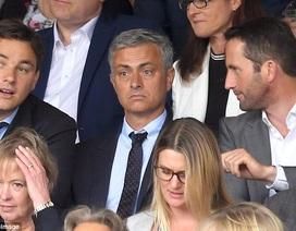 """Mourinho: """"Tôi muốn sở hữu mọi danh hiệu cùng MU"""""""