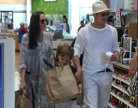 Những hình ảnh hạnh phúc cuối cùng của Brad Pitt và Angelina Jolie