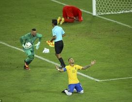 """Hạ Đức trên loạt """"đấu súng"""", Brazil giành HCV bóng đá nam Olympic 2016"""