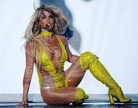Nếu không làm ngôi sao giải trí, Britney Spears muốn làm nghề gì?